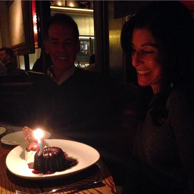 Happy birthday mom. ??❤️ @esjjjm