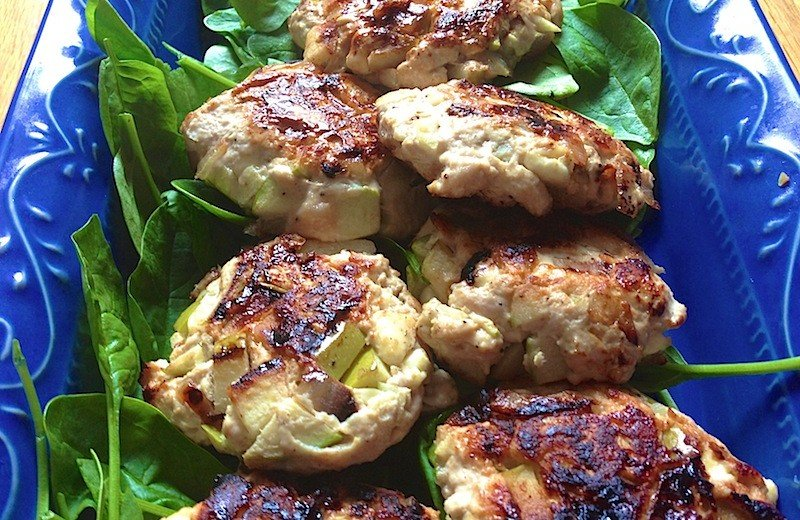 appleandfetachickenburgers